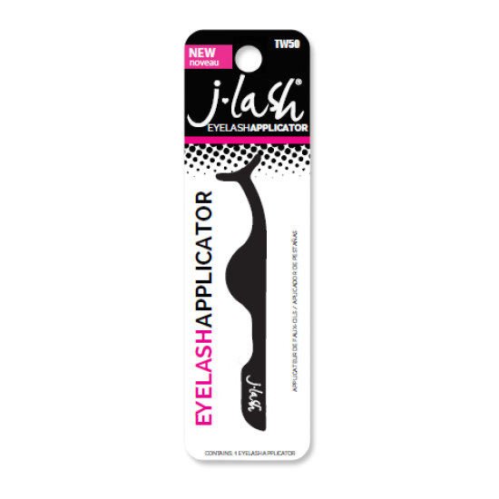 Eyelash Applicator - Soft Grip | J.LASH