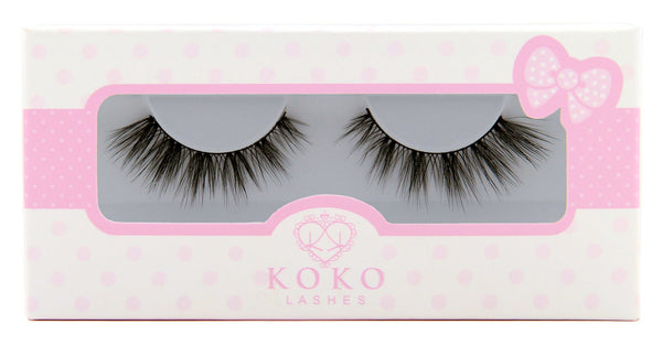 Angelic | Koko Lashes