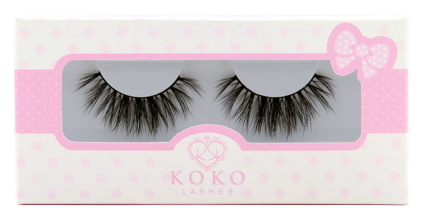 Heiress | Koko Lashes