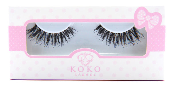 Allure | koko Lashes