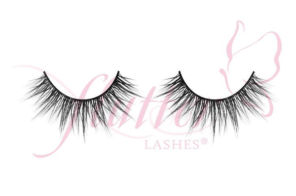 Captivating | FlutterLashes