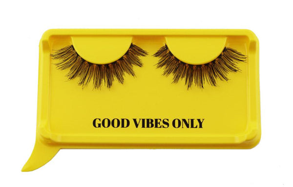 GOOD VIBES ONLY | BOLDFACE
