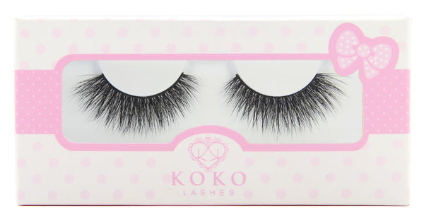 Sin City | Koko Lashes