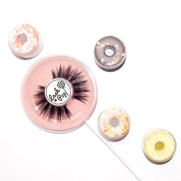 Send Nudes | Lash Pop