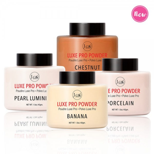 LUXE PRO POWDER