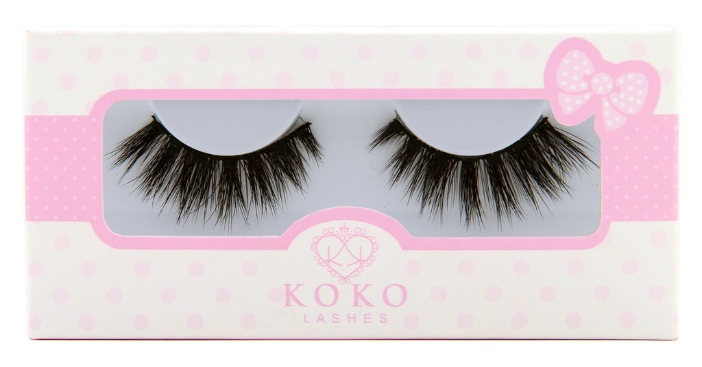e537d8dd6dd Monroe | Koko lashes | My Makeup Kit