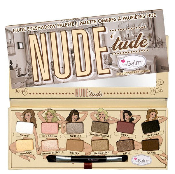 Nude 'tude Eyeshadow
