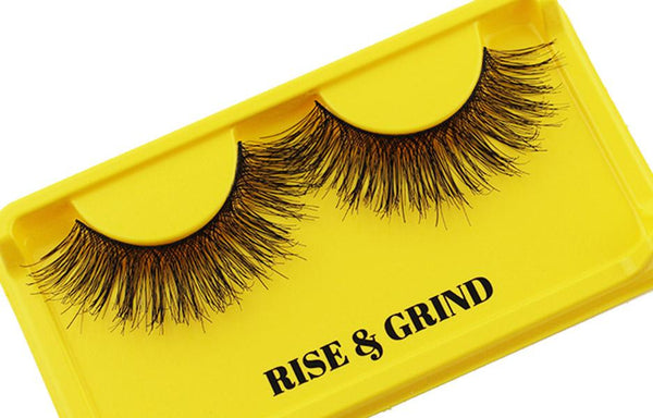 RISE AND GRIND | BOLDFACE