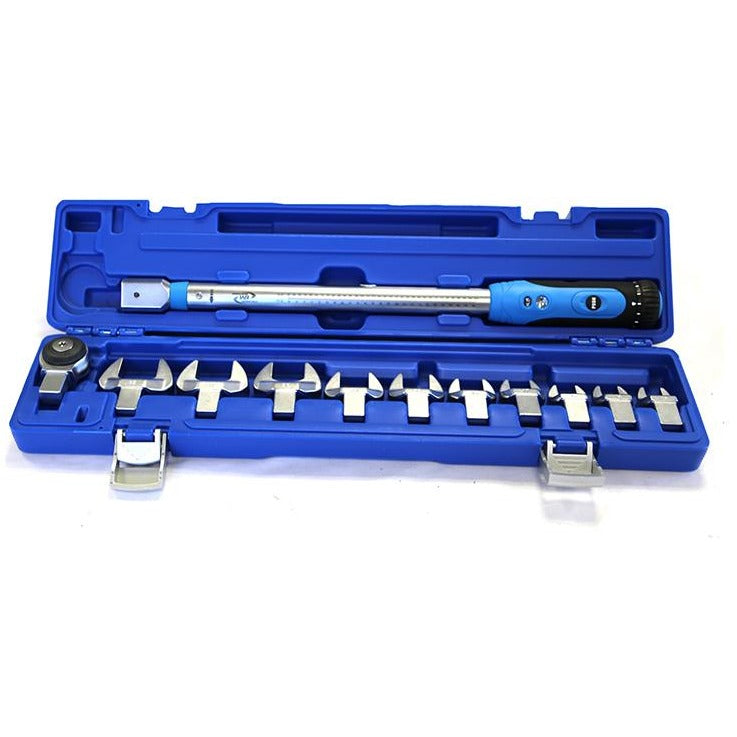 Warren & Brown Detachable Head Screen Torque Wrench Kit - Promark Creations