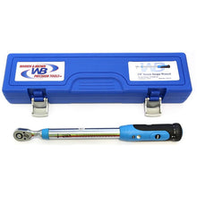 Screen Torque Wrench - 334351 with case