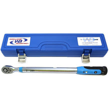 Screen Torque Wrench - 334451 with case