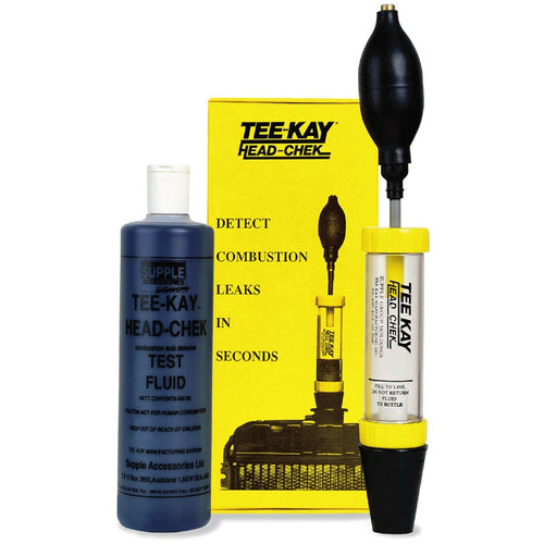 TK01 - TEE-KAY Head Check Combustion Leak Detector - Promark Creations