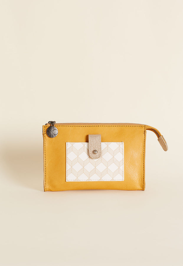 Piper Wallet - Marigold