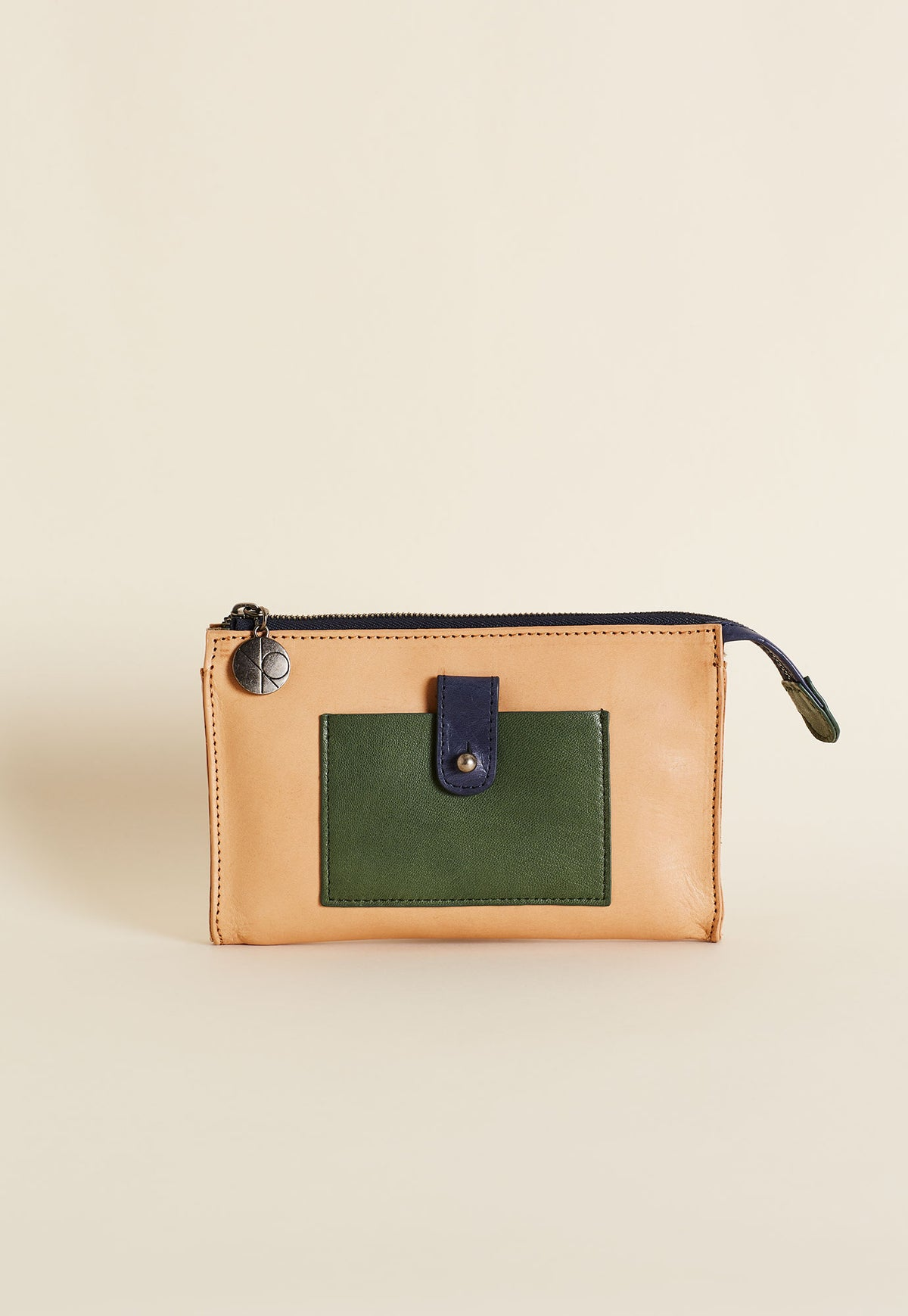 Piper Wallet - Natural