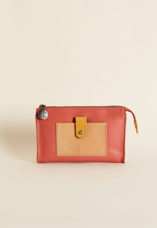 Piper Wallet - Berry