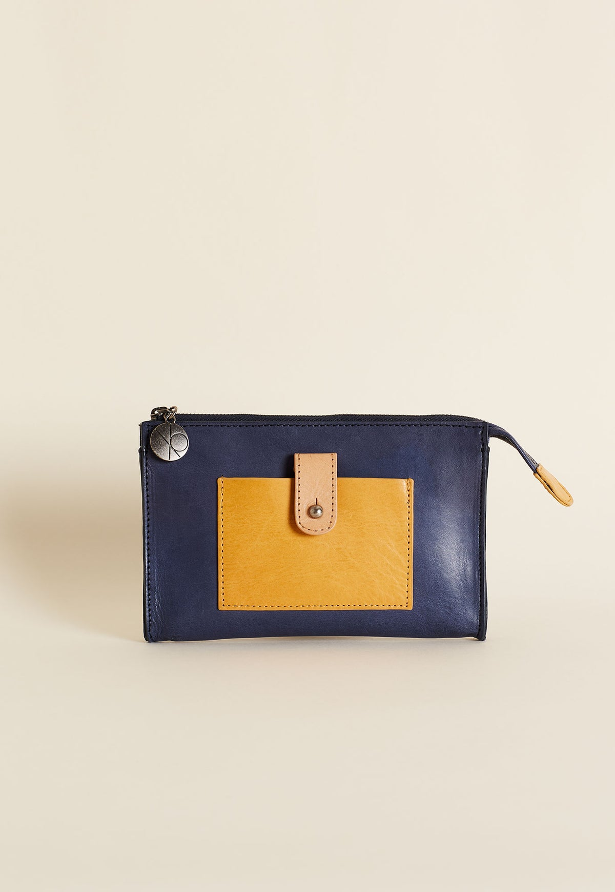 Piper Wallet - Indigo