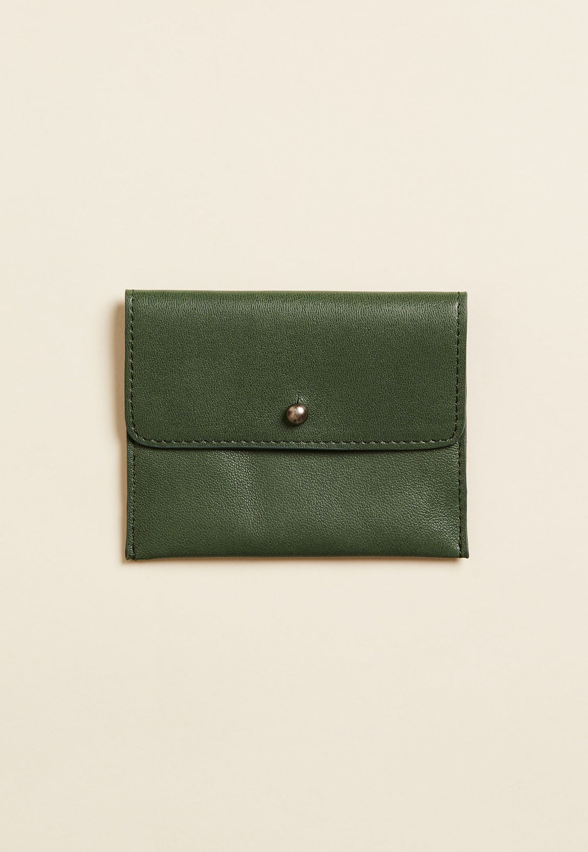 Maya Purse - Forest Green