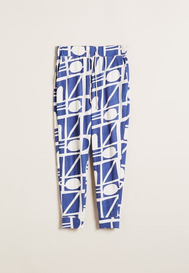 Relaxed Lounge Pant - Shape City