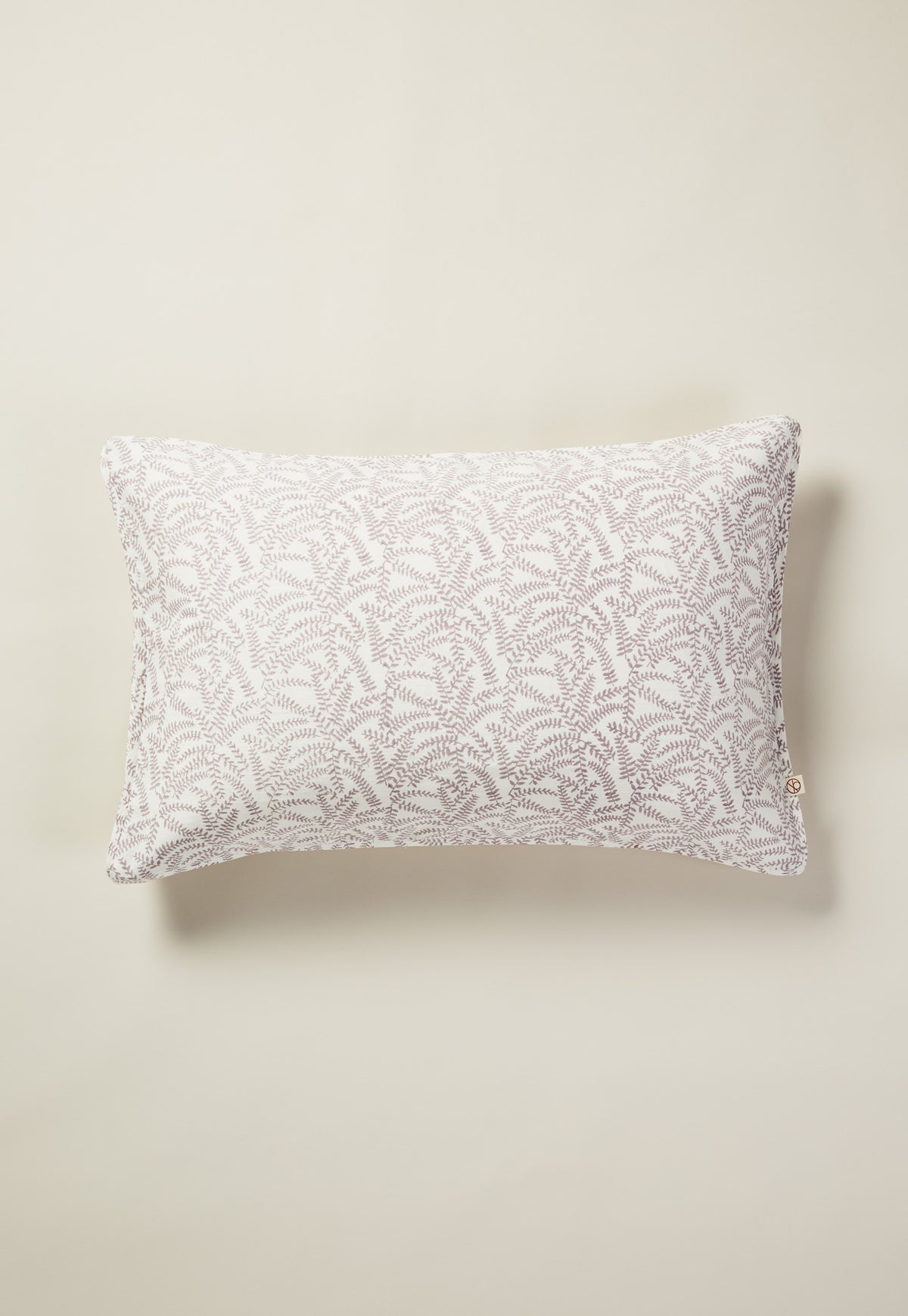Pillowcase - Lilac Fern