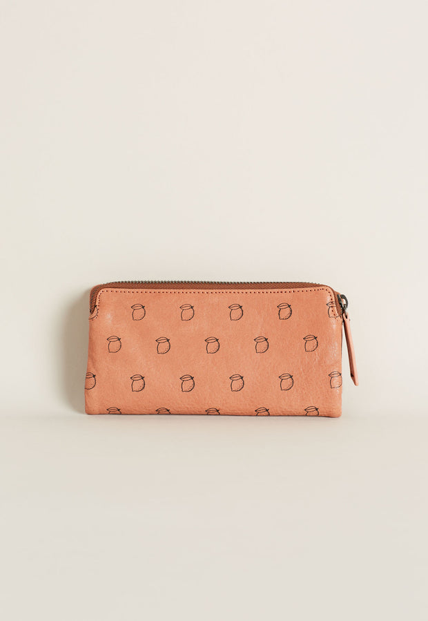 Apollo Wallet - Dusty Pink