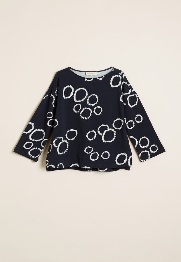 Gully Sweatshirt - Circle