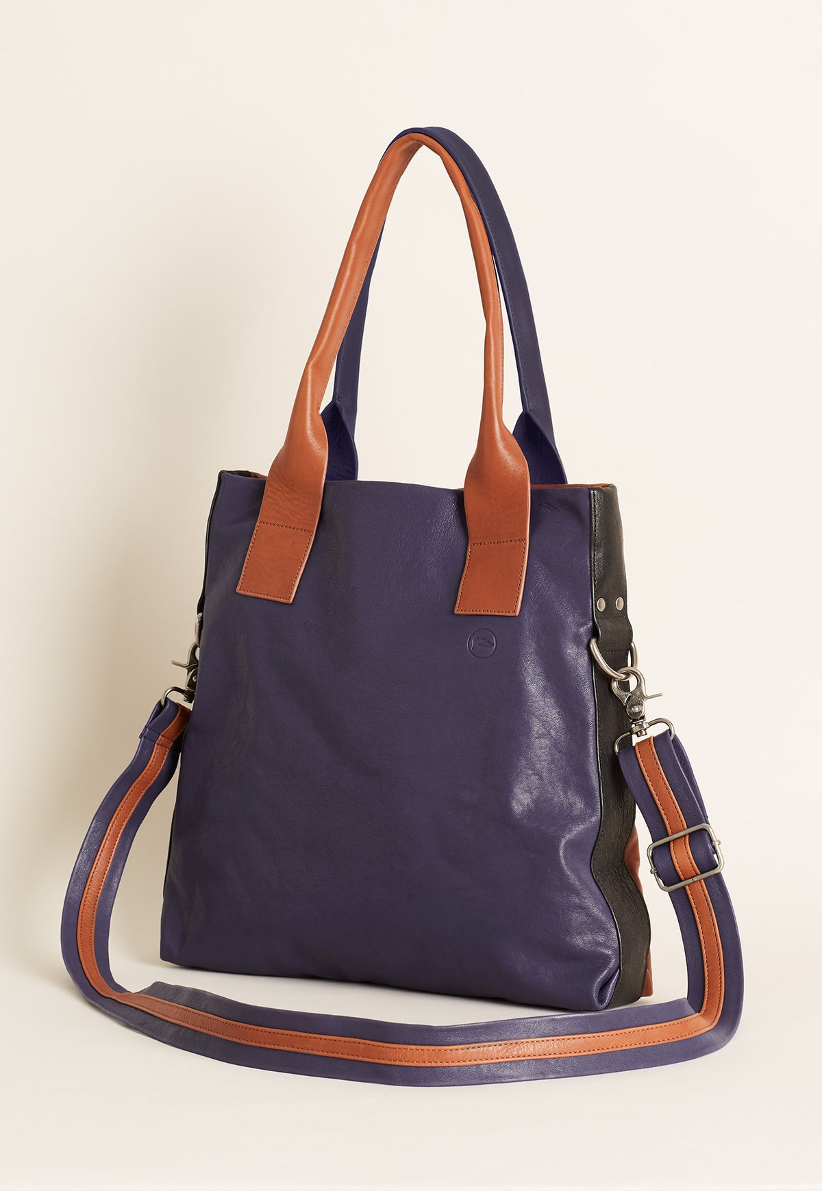 Thursday Tote - Deep Navy