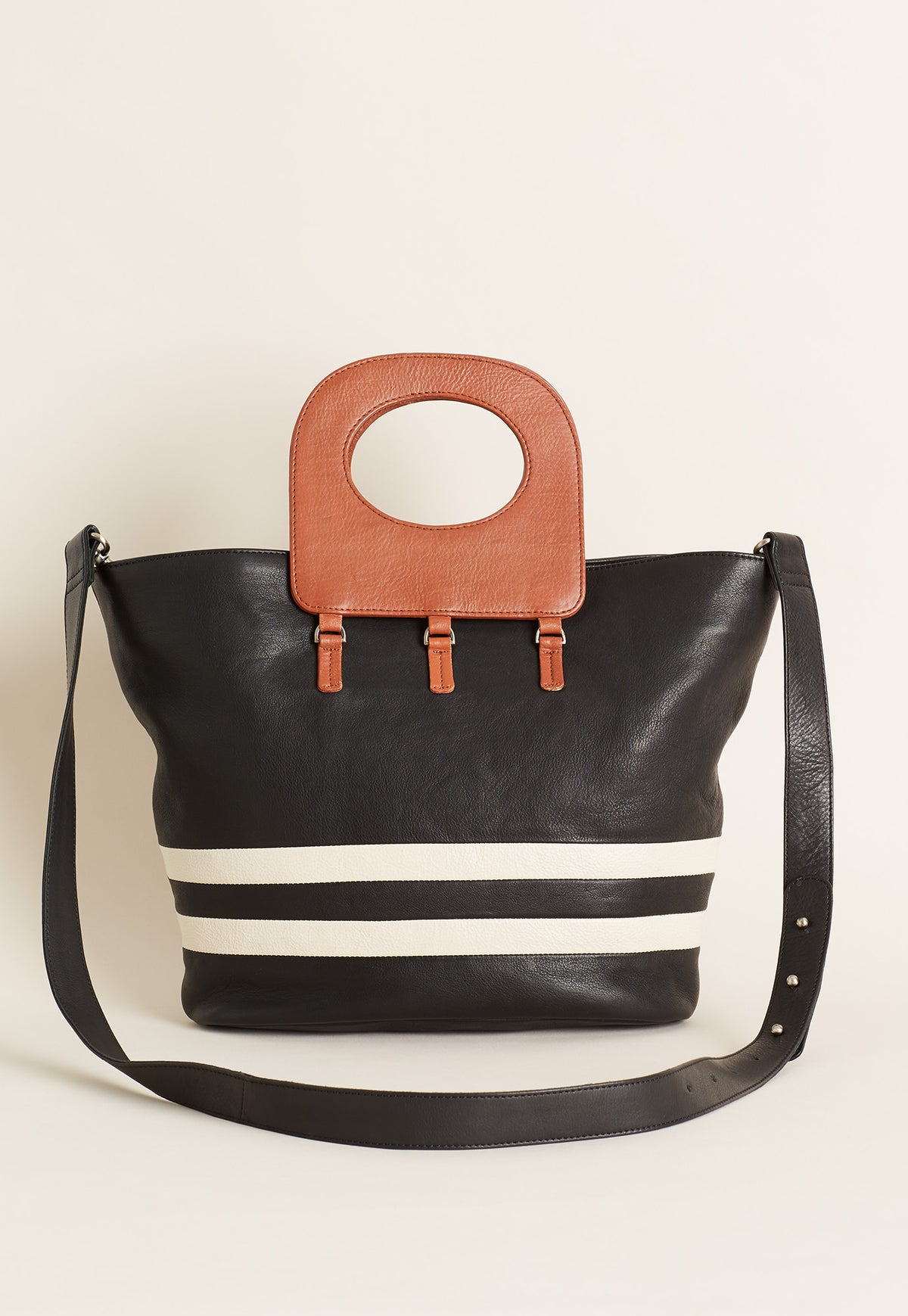 Simpson Bag - Black Multi