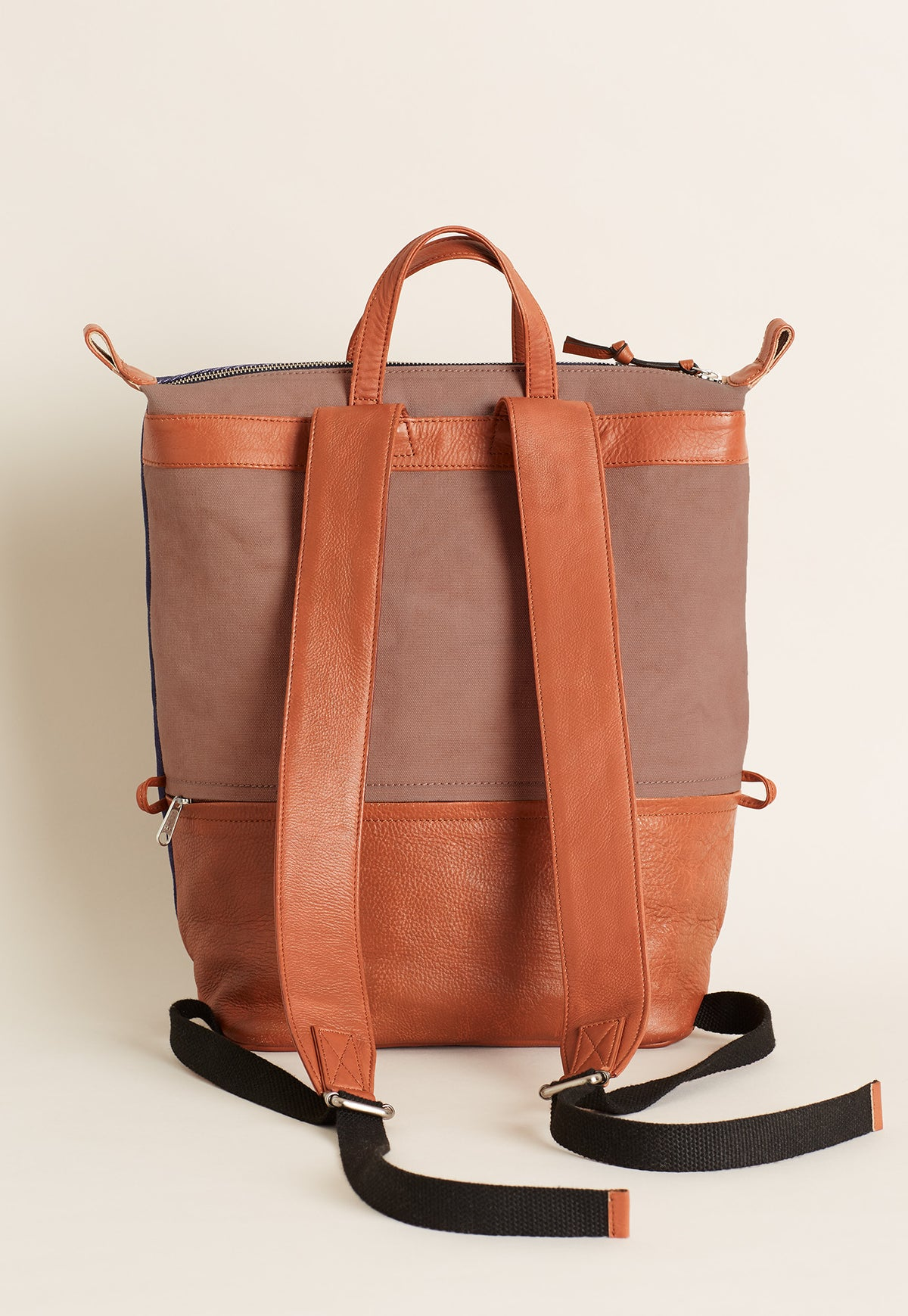 Ridge Backpack - Tobacco Multi