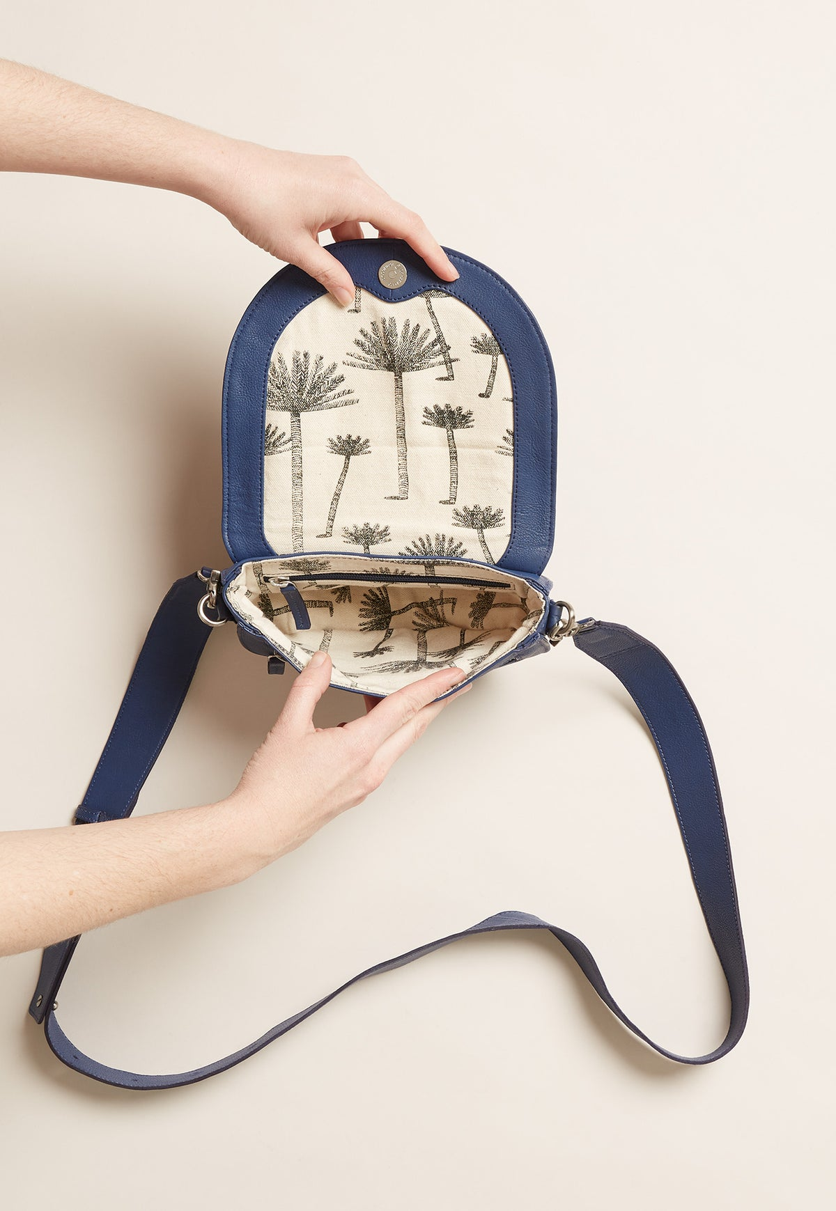 Canyon Bag - Deep Navy