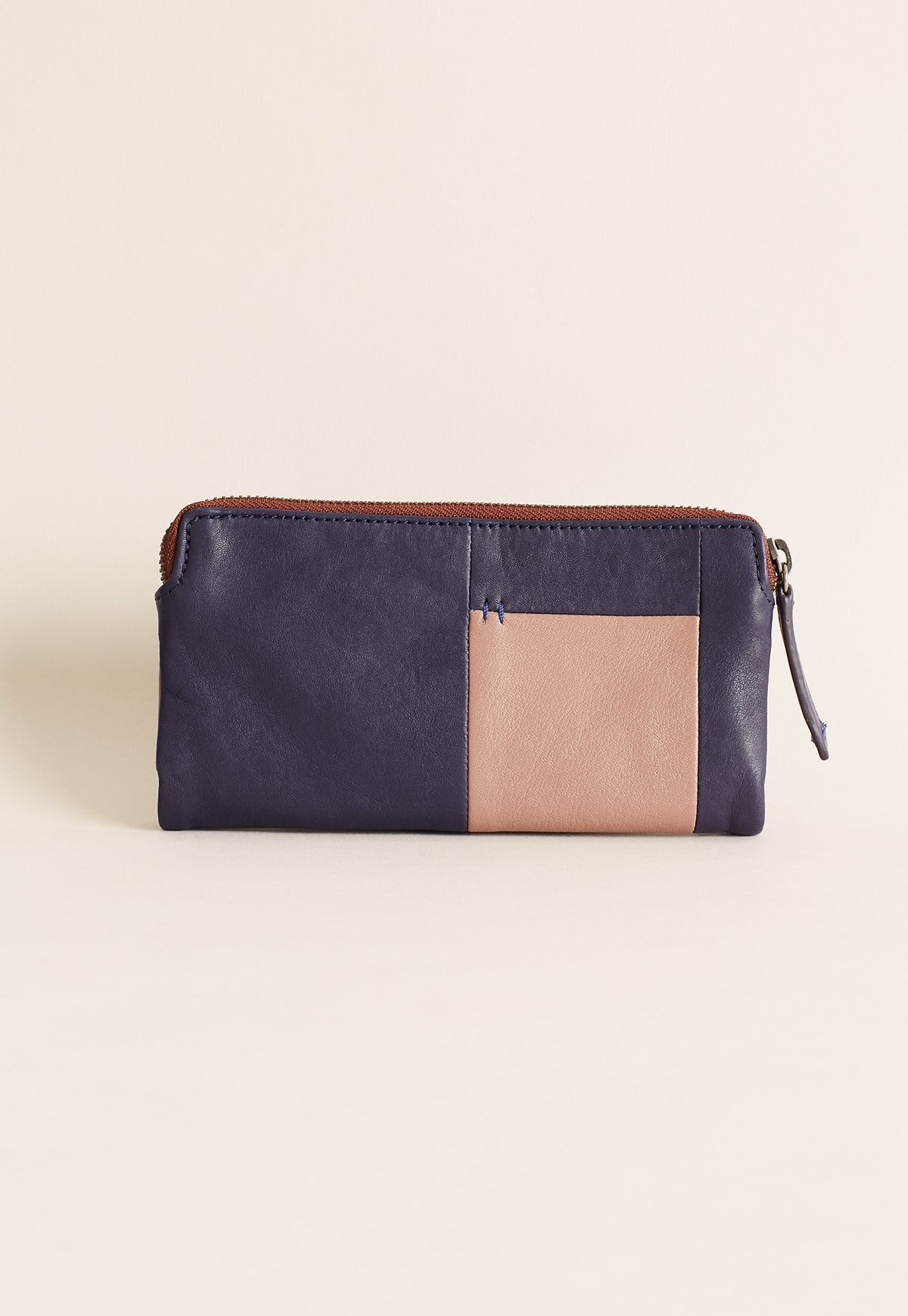 Apollo Wallet - Deep Navy