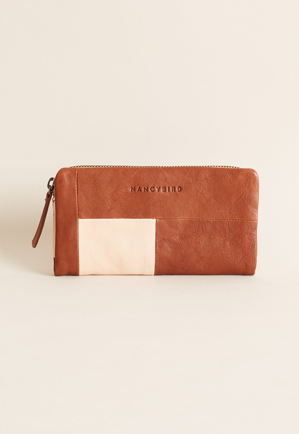 Apollo Wallet - Chestnut