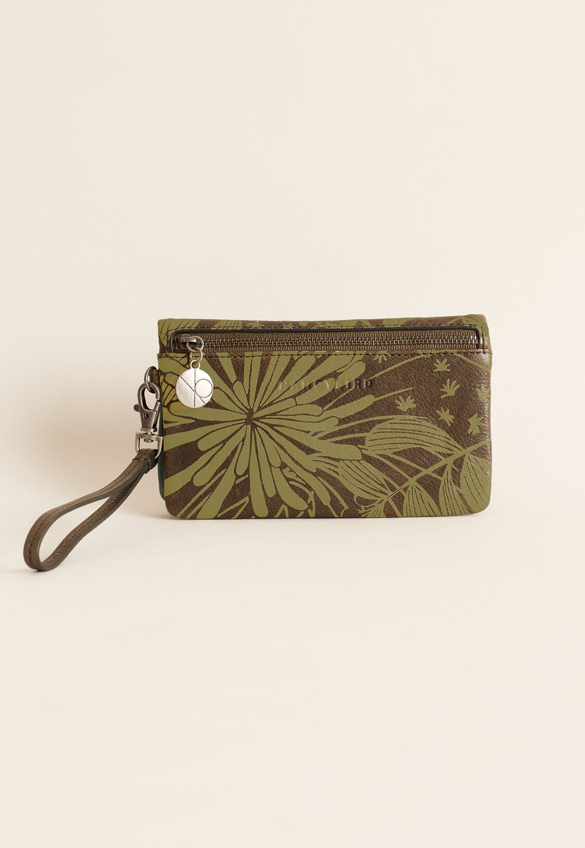 Riley Wallet - Khaki