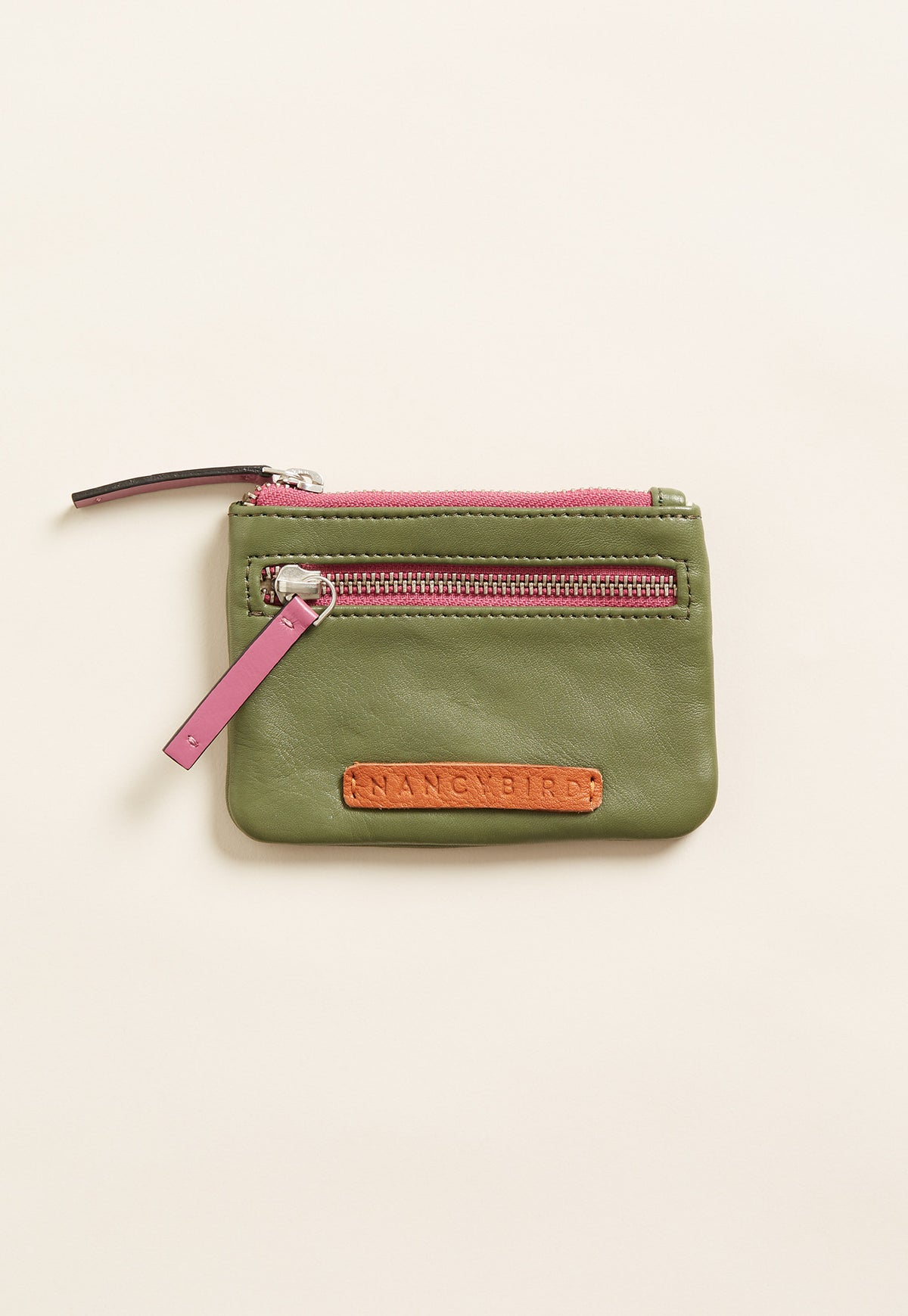 Summit Purse - Khaki