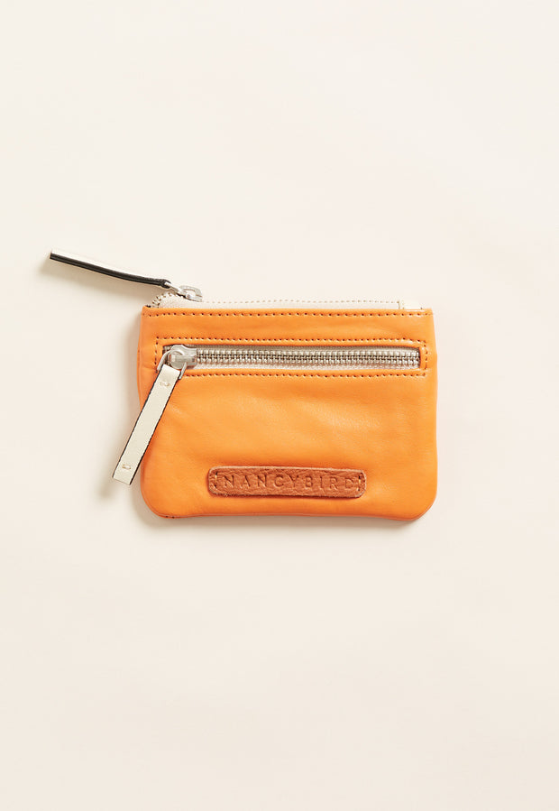 Summit Purse - Orange