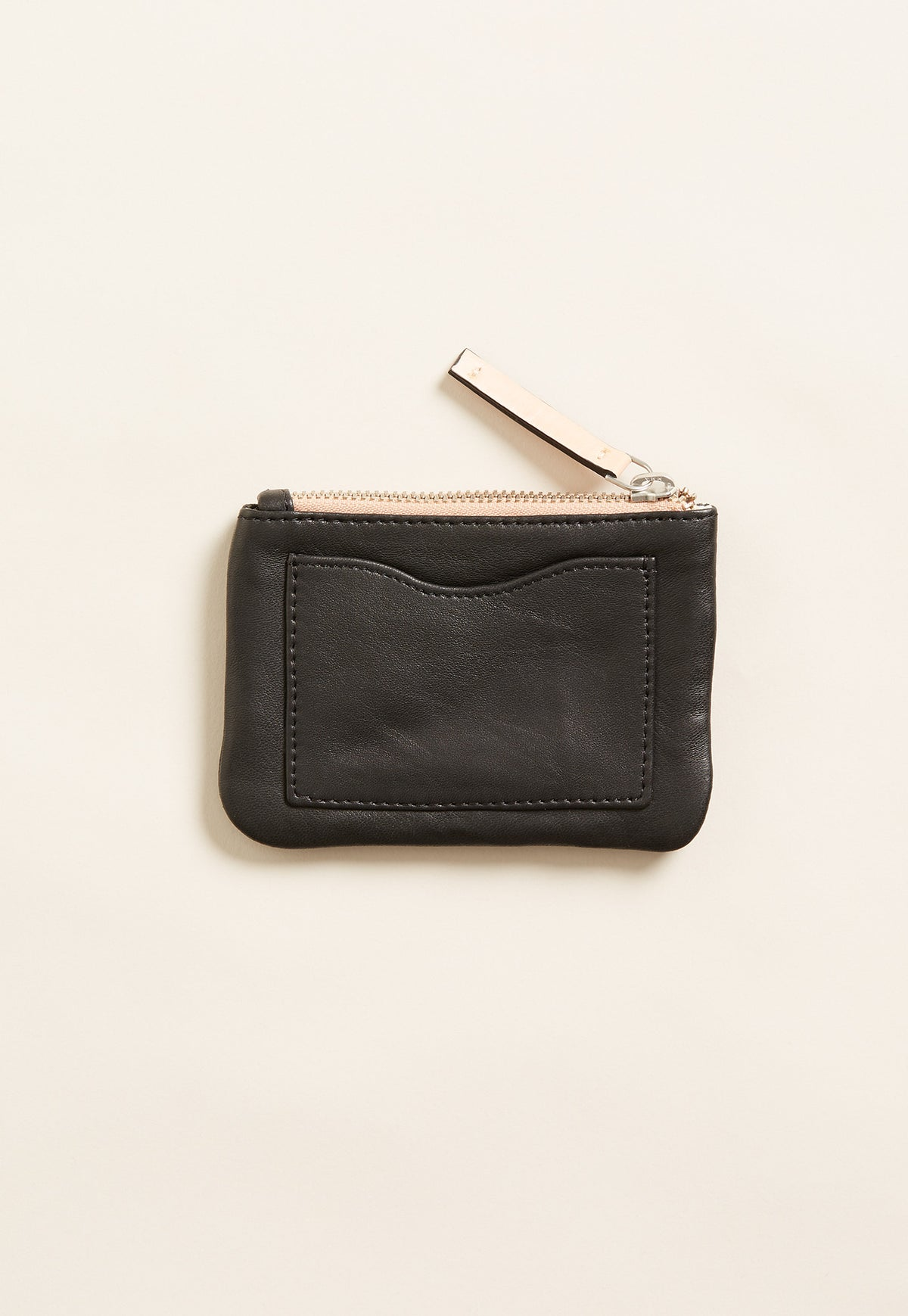 Summit Purse - Black