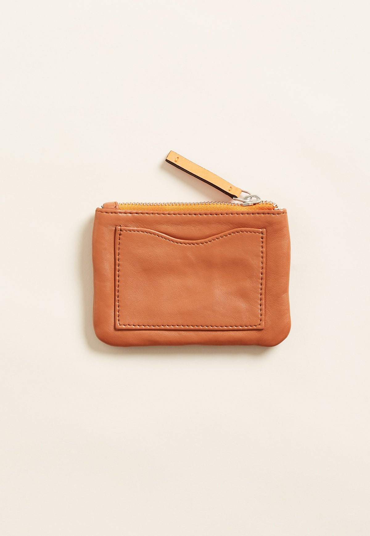 Summit Purse - Tobacco