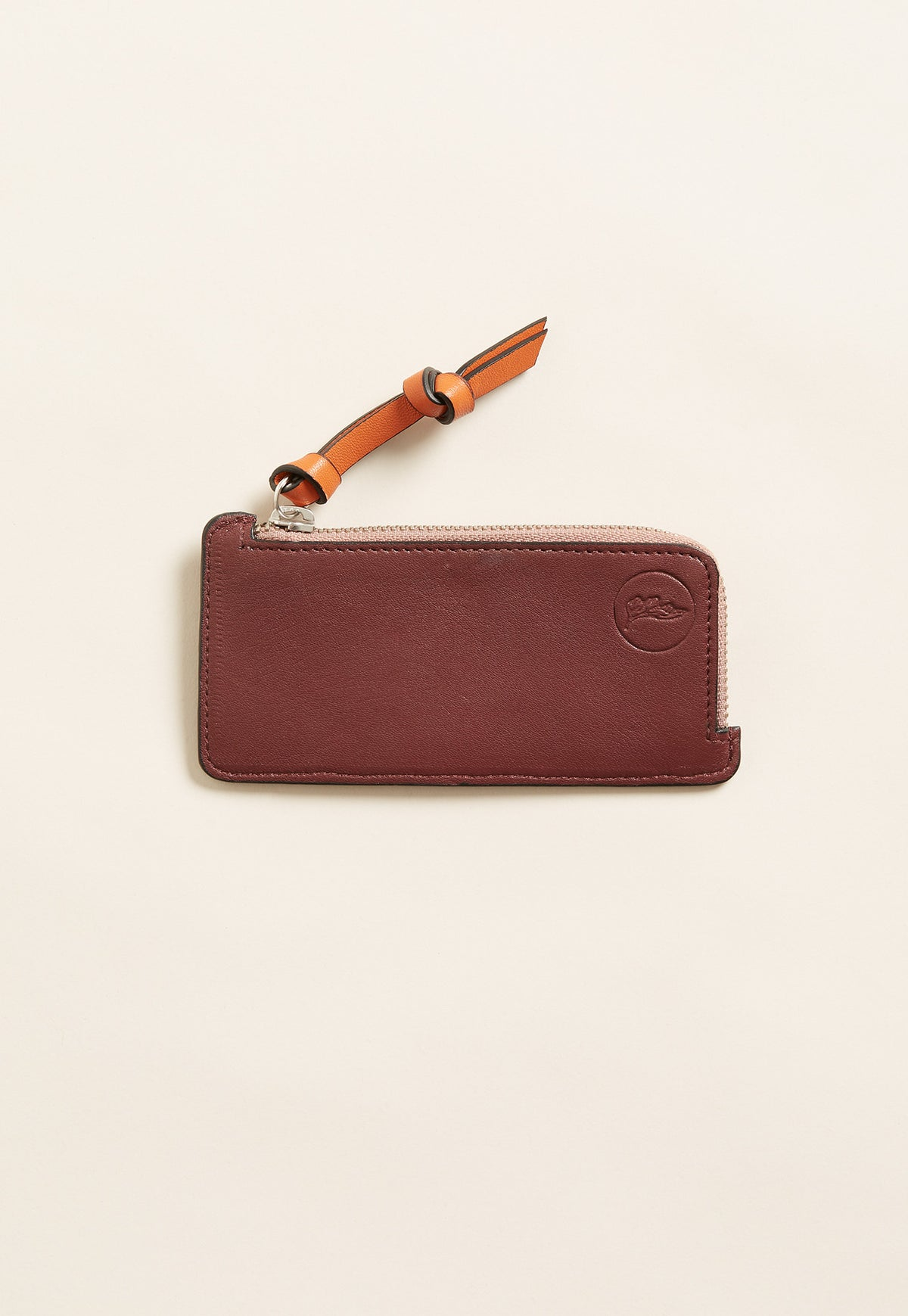 Gibson Wallet - Port