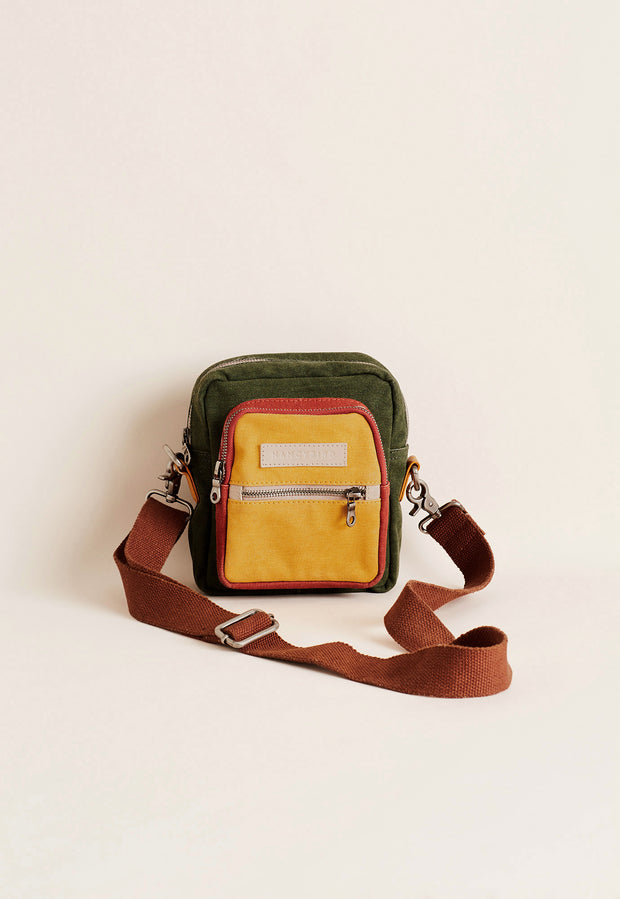 Kit Crossbody - Multi