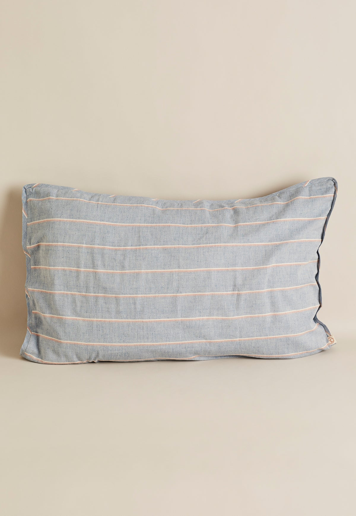 Pillow Case - Wide Stripe