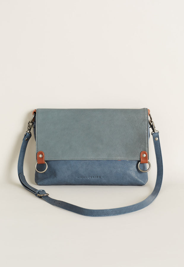 Baker Bag - Denim