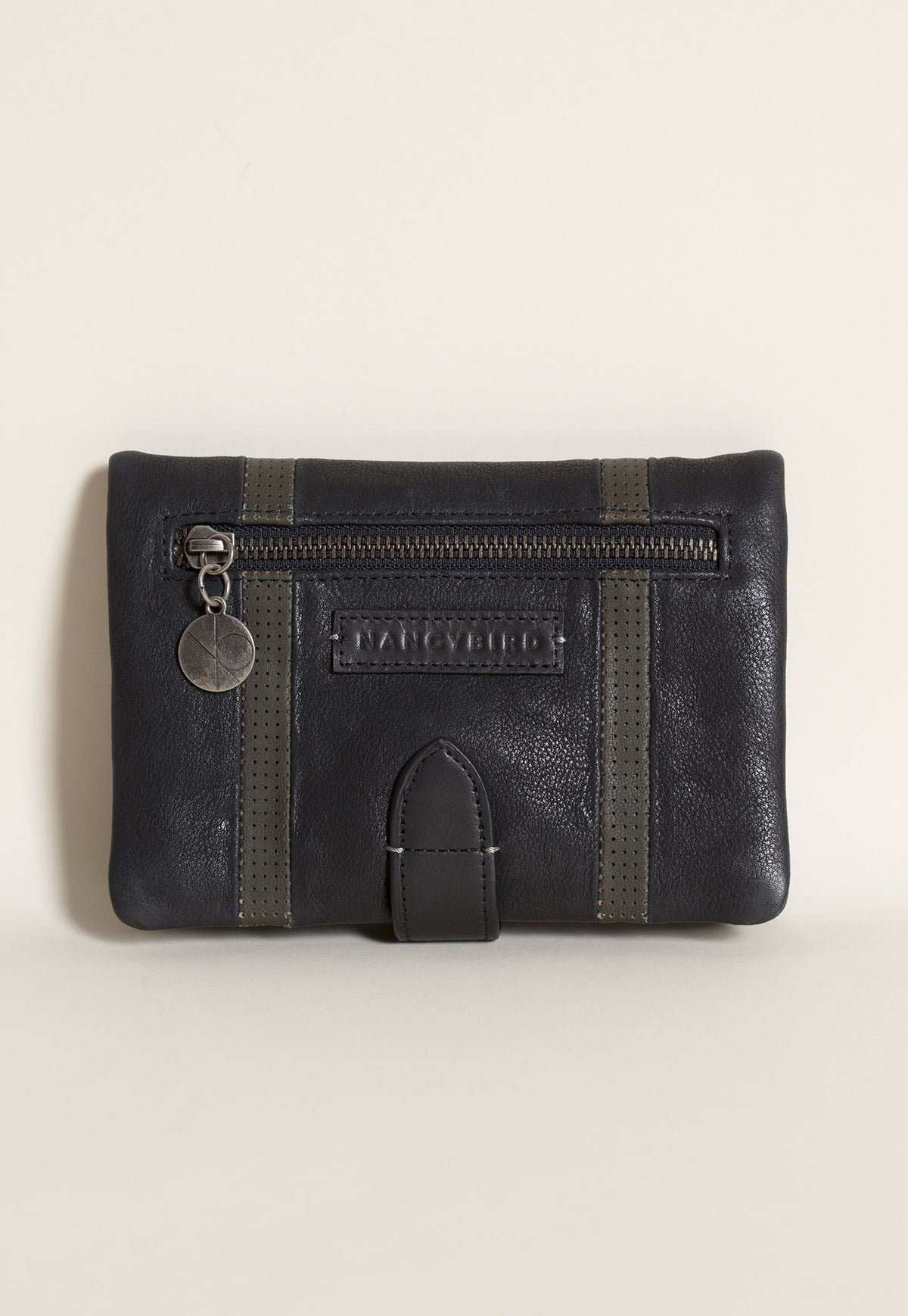 Bedford Wallet - Black