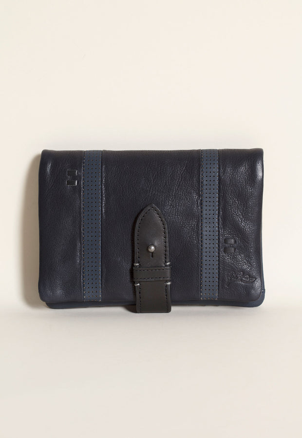 Bedford Wallet - Midnight