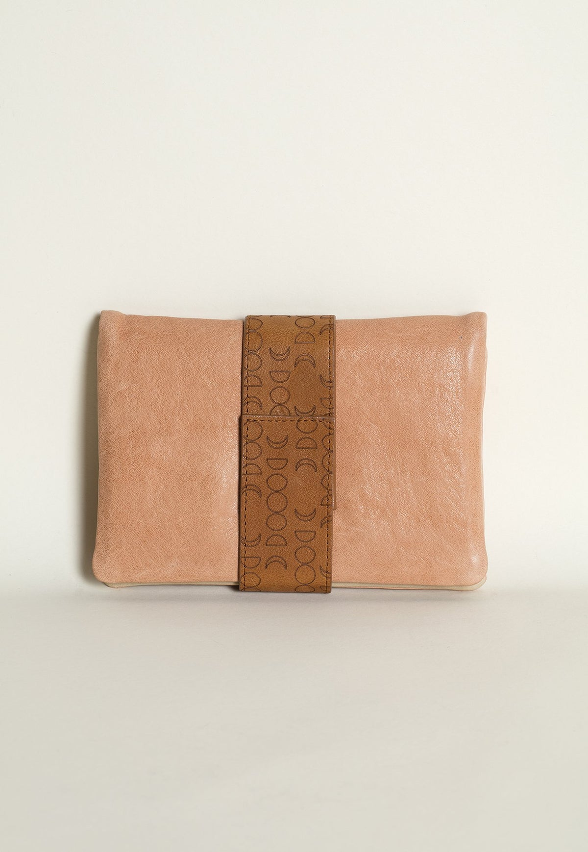Bedford Wallet - Blush