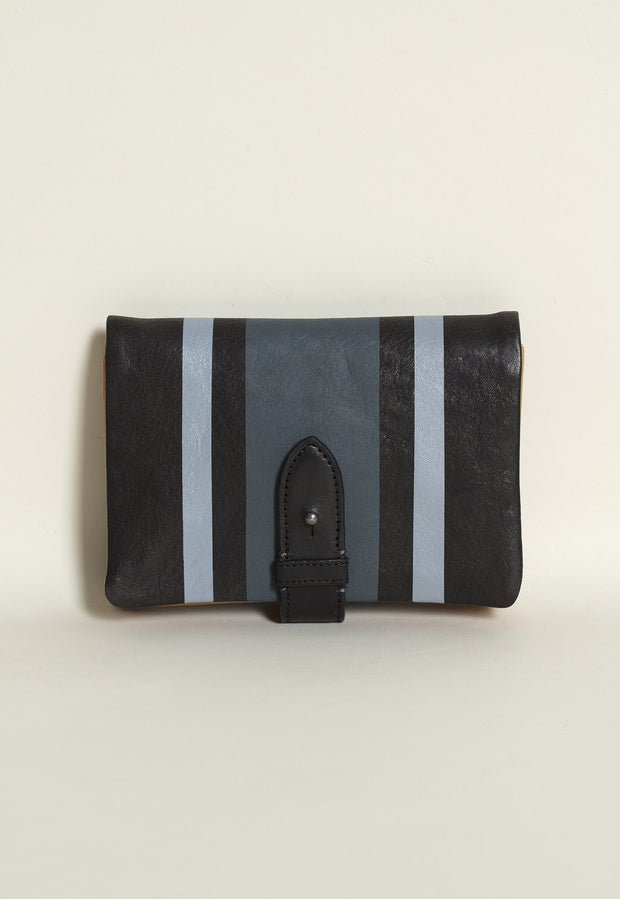 Bedford Wallet - Charcoal