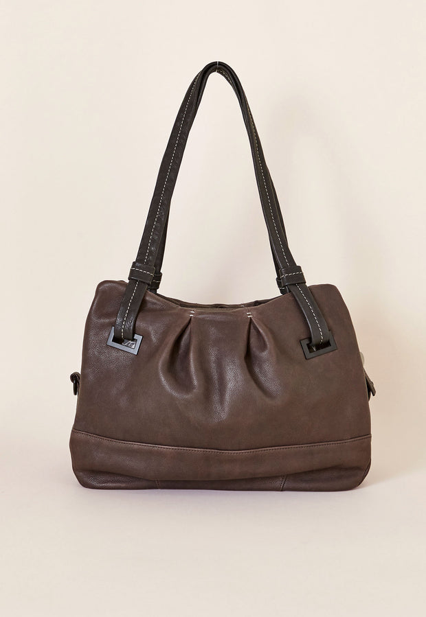 Belt Bag - Dark Chocolate