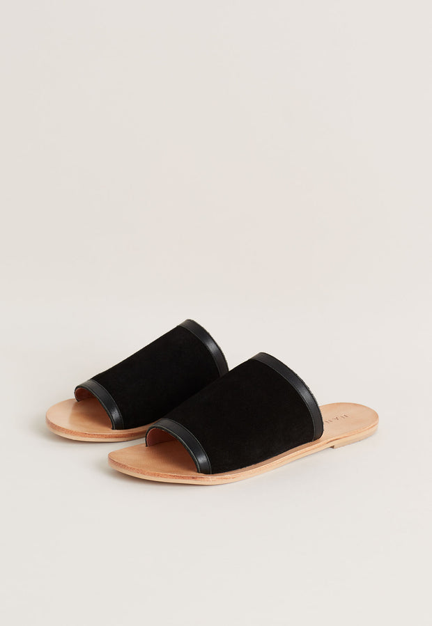 Dalziel Slide - Black