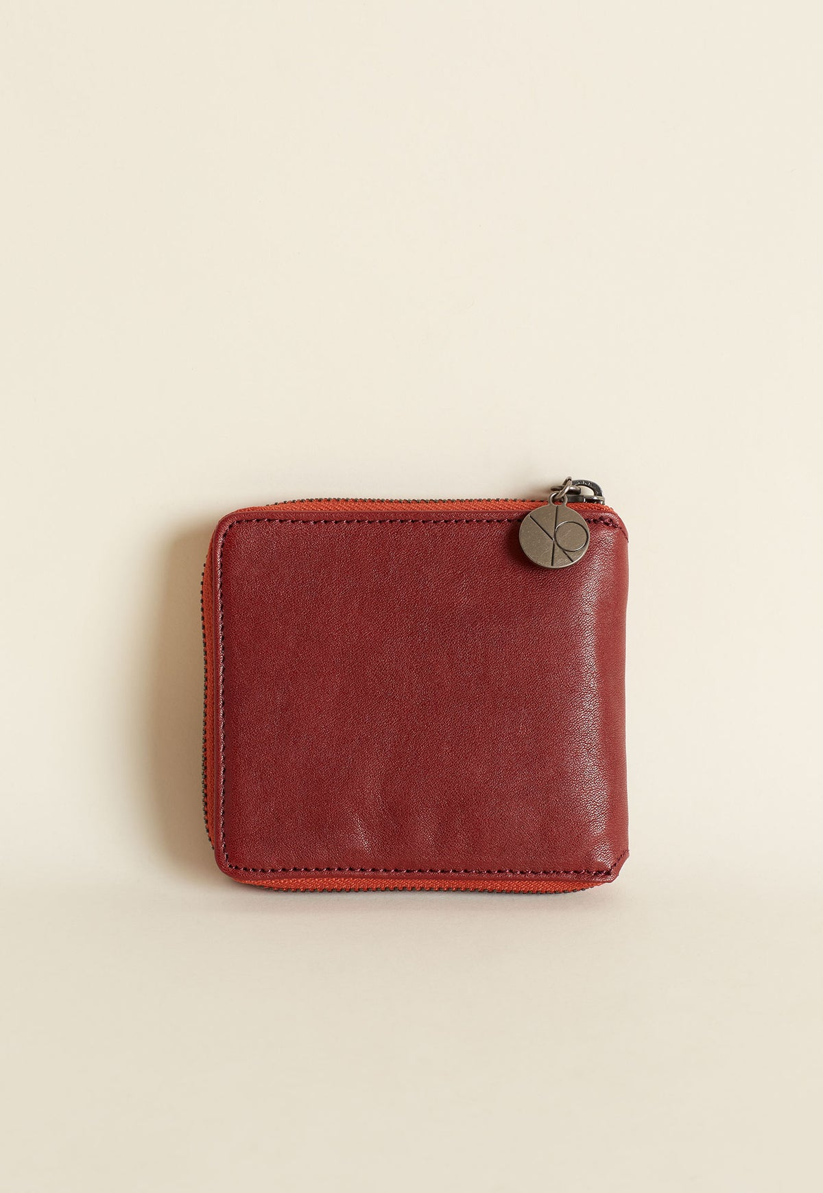 Demi Wallet - Dark Berry