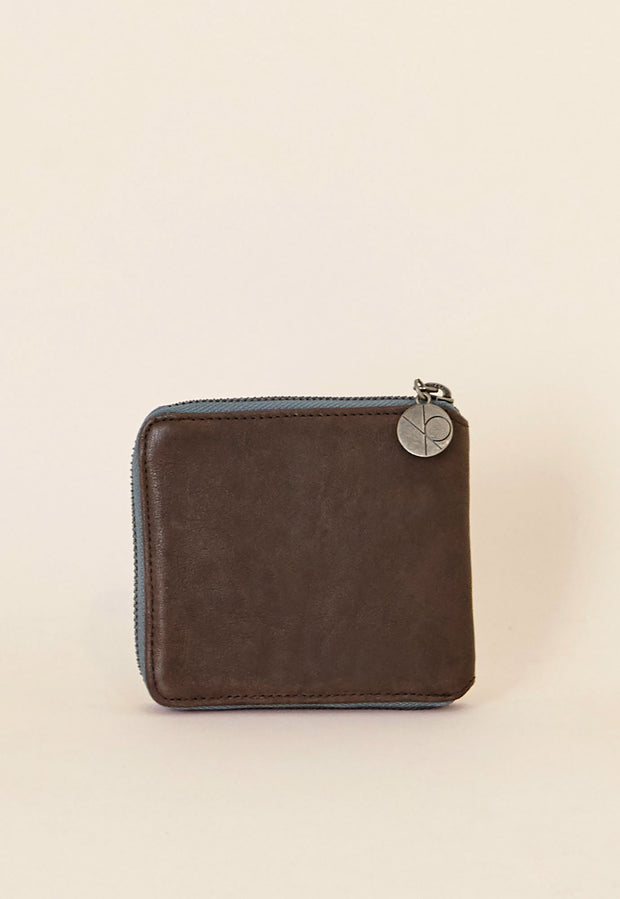 Demi Wallet - Dark Chocolate