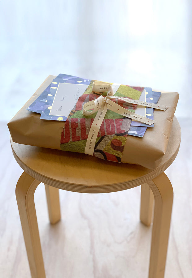 Gift Wrapping and Card Service