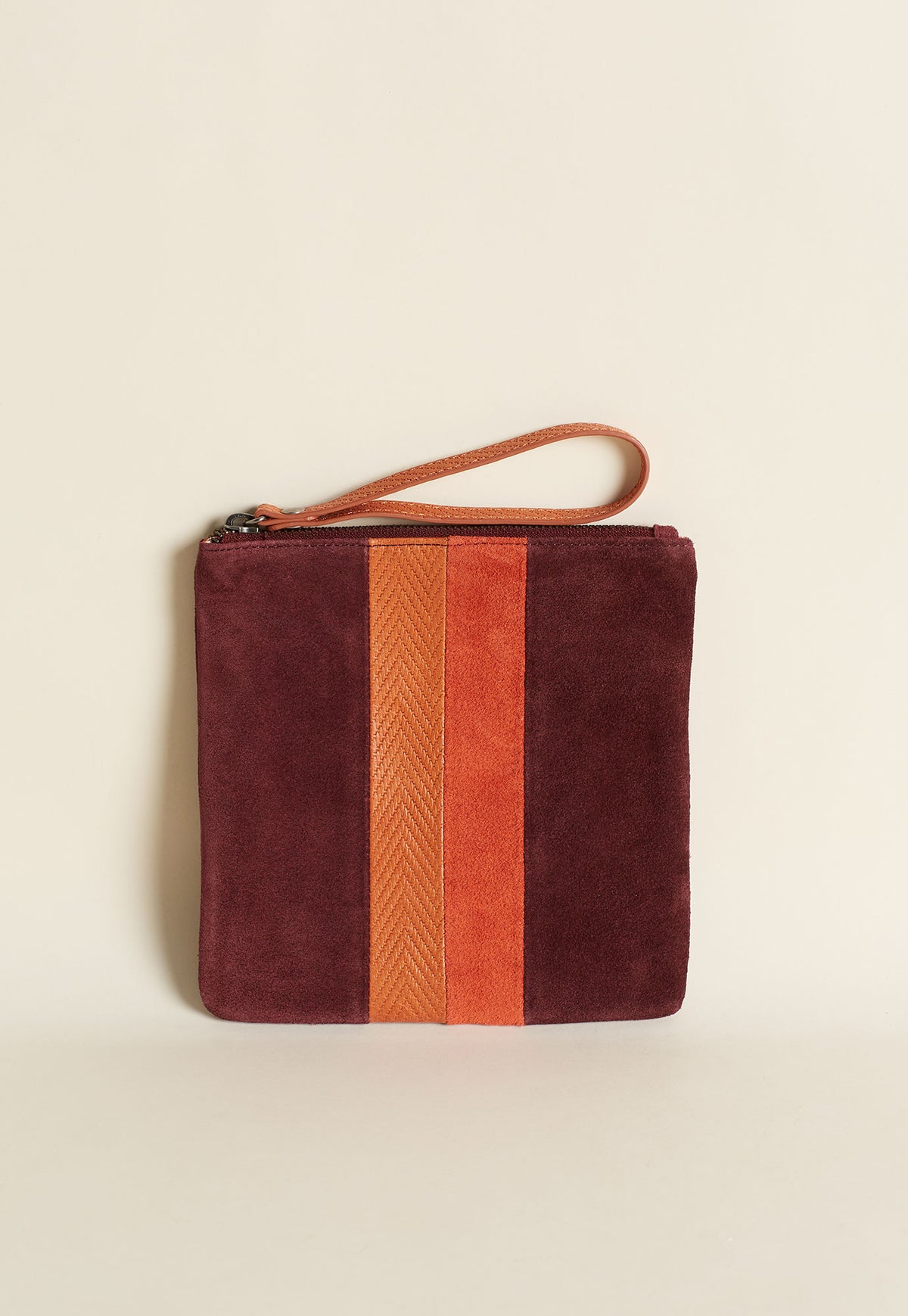 Holdall Pouch - Dark Berry